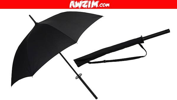 ninja umbrella