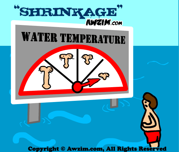 shrinkage awzim awesome awesomeness